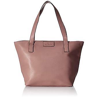 Tom Tailor Acc Miri Zip - Pink Women's Tote Bags (Old Ros) 36x28x17.5 cm (W x H L)