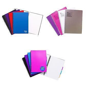 Tigre bague papeterie lié Notebooks