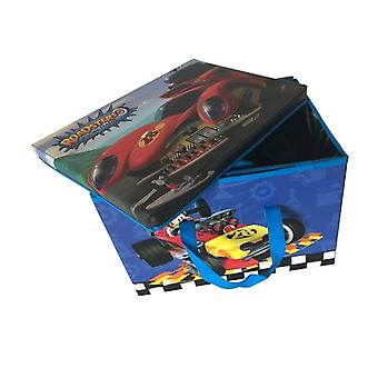 Mickey-Mouse-Box-Spielmatte