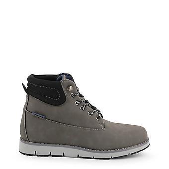 Carrera Jeans Original Men Fall/Winter Enkellaars - Grijs kleur 35955