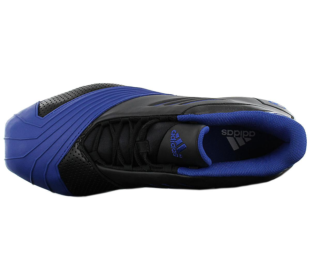 adidas T-MAC 1 Retro Pack - Tracy McGrady - Herren Basketballschuhe Schwarz EE6843 Sneakers Sportschuhe qOGH39