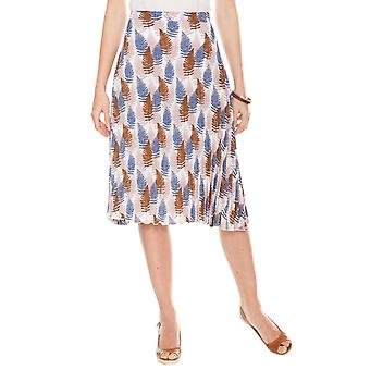 Chums Ladies Skirt Permanent Pleat