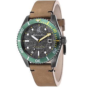 Spinnaker SP-5051-03 Gent's Wreck Grey Dial Wristwatch