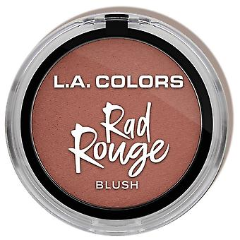 L.A. Colors Rad Rouge Awesome Blush