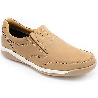 Padders Mendip Mens Casual Slip On Shoes