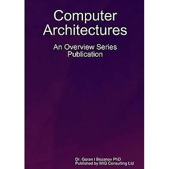 Computer Architectures by Bezanov & Goran