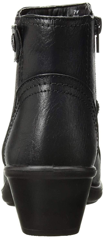Easy Street Womens Ontwerp Gesloten Toe Ankle Fashion Boots opuVZB