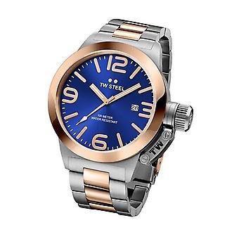 Homme montre montre Tw Steel CB142 (50 mm)