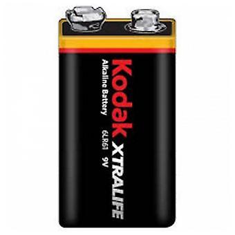 Alkaliczna bateria Kodak 9 V