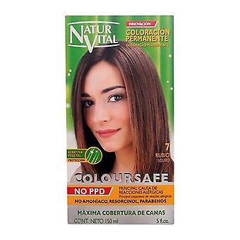 Dye No Ammonia Coloursafe Naturaleza y Vida Blonde