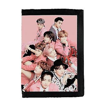 Portafoglio K-pop NCT 127