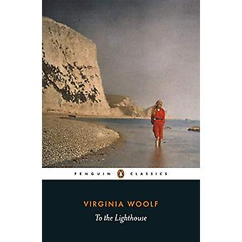 To the Lighthouse by Virginia Woolf - 9780241371954 Book