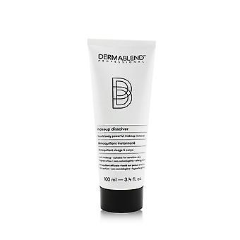 Make-up oplosser gezicht en lichaam krachtige make-up remover geschikt voor gevoelige huid 246609 100ml/3.4oz