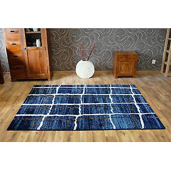 Rug SHADOW 9359 blue / white