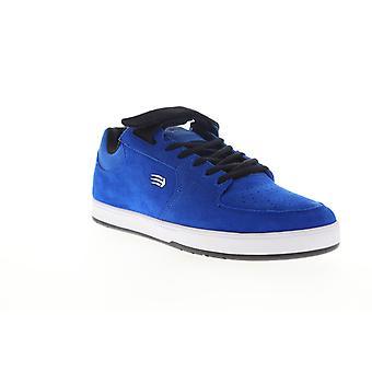 Etnies Joslin 2 Mens Blue Camurça Azul Baixo Lace Up Skate Sneakers Shoes