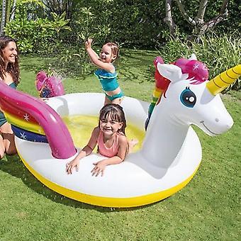 Inflatable pool Intex 151 L (272 x 193 x 104 cm)