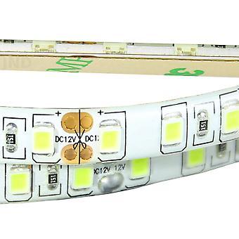 Jandei LED pás 12v 3000K 120 Led/m Vonkajšie Dvojité DPS Smd3528 Cievka 5m