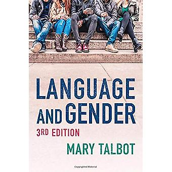 Language and Gender by Mary Talbot - 9781509530106 Book