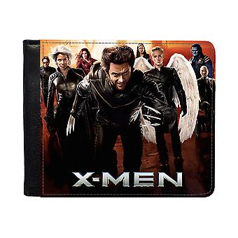 X-Men 2-delad Plånbok