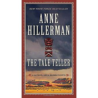 The Tale Teller by Anne Hillerman - 9780062391964 Book