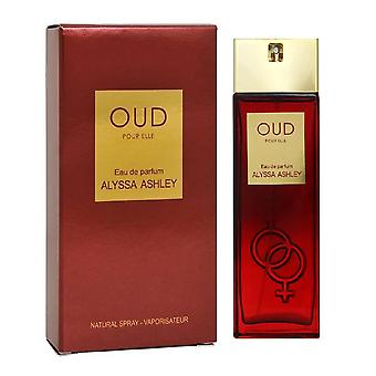 Laura Ashley - Oud pour Elle - Eau De Parfum - 50ML