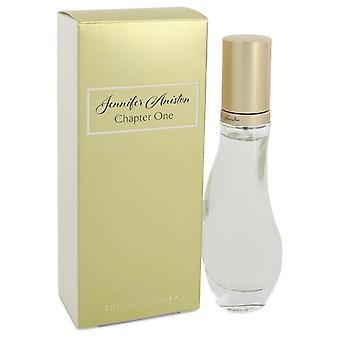 Chapter One Eau De Parfum Spray By Jennifer Aniston 1 oz Eau De Parfum Spray