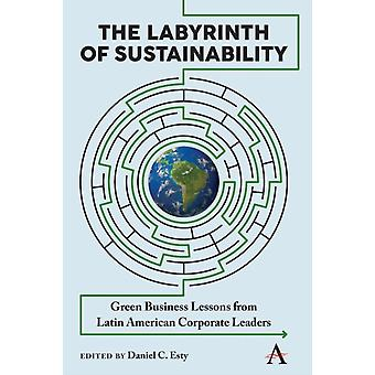 The Labyrinth of Sustainability by Edited by Daniel C Esty