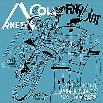 Arnett Cobb - Funky Butt [CD] USA import