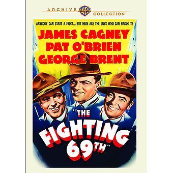 Lutando 69 importação EUA [DVD]