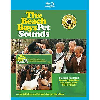 Beach Boys - Pet Sounds clásico álbum [Blu-ray] USA importar