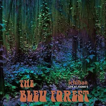 Bleu Forest - Ichiban - Live at Jimmie's [CD] USA import