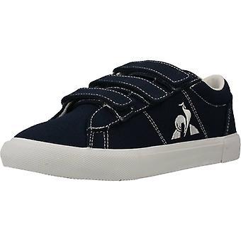 Le Coq Sportif Shoes Verdon Plus Ps Color Dresblue