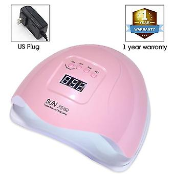UV LED Lamp For Nails Dryer - Ice Lamp For Manicure Gel Nail Lamp For Gel Varnish