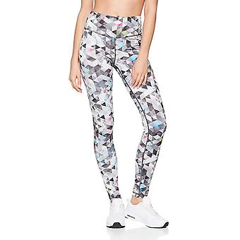 Jerf Womens Arhus Multicolor All Over Print Active Legging