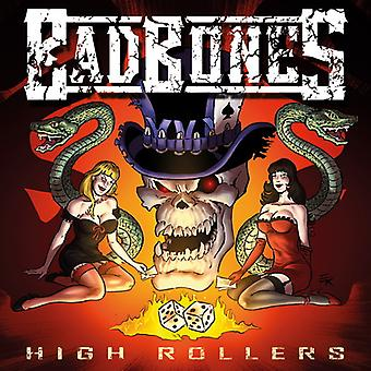 High Rollers [CD] USA import