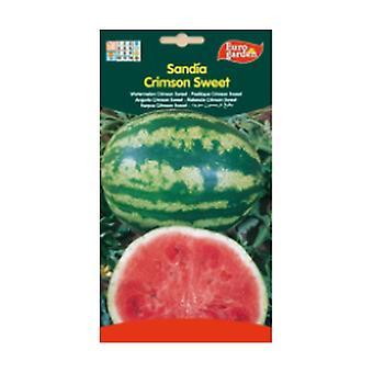 Crimson Sweet Watermelon 4 g