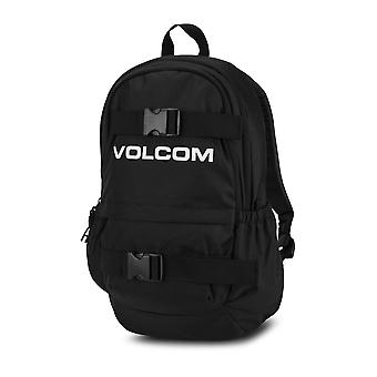 Volcom Reppu ~ Substraatti muste