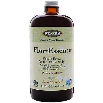 Flora, Flor-Essence, 32 fl oz (946 ml)