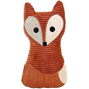 Conçu par Lotte Tex tuile Jouet Vido Fox - Orange - 25.5cm