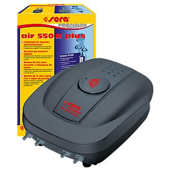Sera sera air plus (Fish , Filters & Water Pumps , Air Compressors)