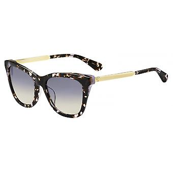 Sonnenbrille Damen  Alexane  Gradient violett/grau