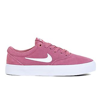 Nike Wmns SB Charge Suede CQ2470601 skateboard all year women shoes