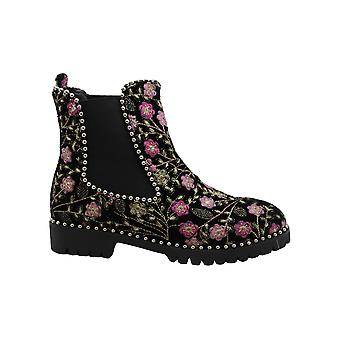 Seven Dials Women's Schoenen Shelley Closed Toe Ankle Combat Boots