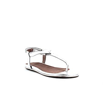 Gentle Souls By Kenneth Cole | Oxford Flat Thong Sandals