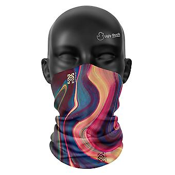 Lively Colours Snood Face Mask Scarf Unisex Neck Gaiter Headwear Wrap Buff Tube