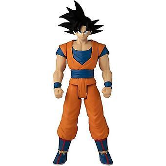 Super Limit Breaker Goku 12in Action Figure EE.UU. importación