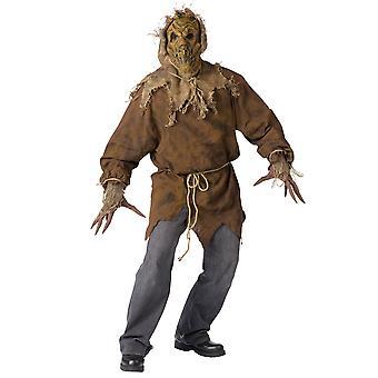 Onde fugleskremsel Monster Halloween menn kostyme én størrelse