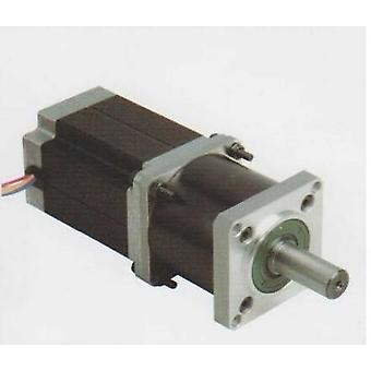 Planetary Gearbox Stepper Motor Body Holding Torque