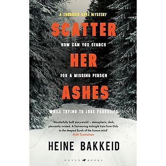 Scatter Her Ashes-kehittäjä: Bakkeid & Heine