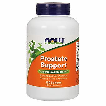Now Foods Prostate Support, 180 Sgel